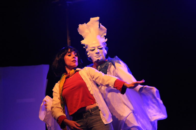 2015 – Heidi Melano et Chagall