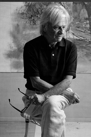 Portrait Gerard Economos