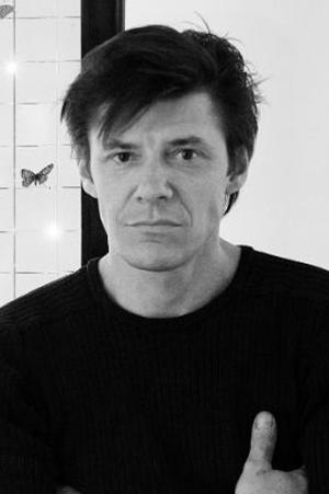 Portrait Francis Guerrier