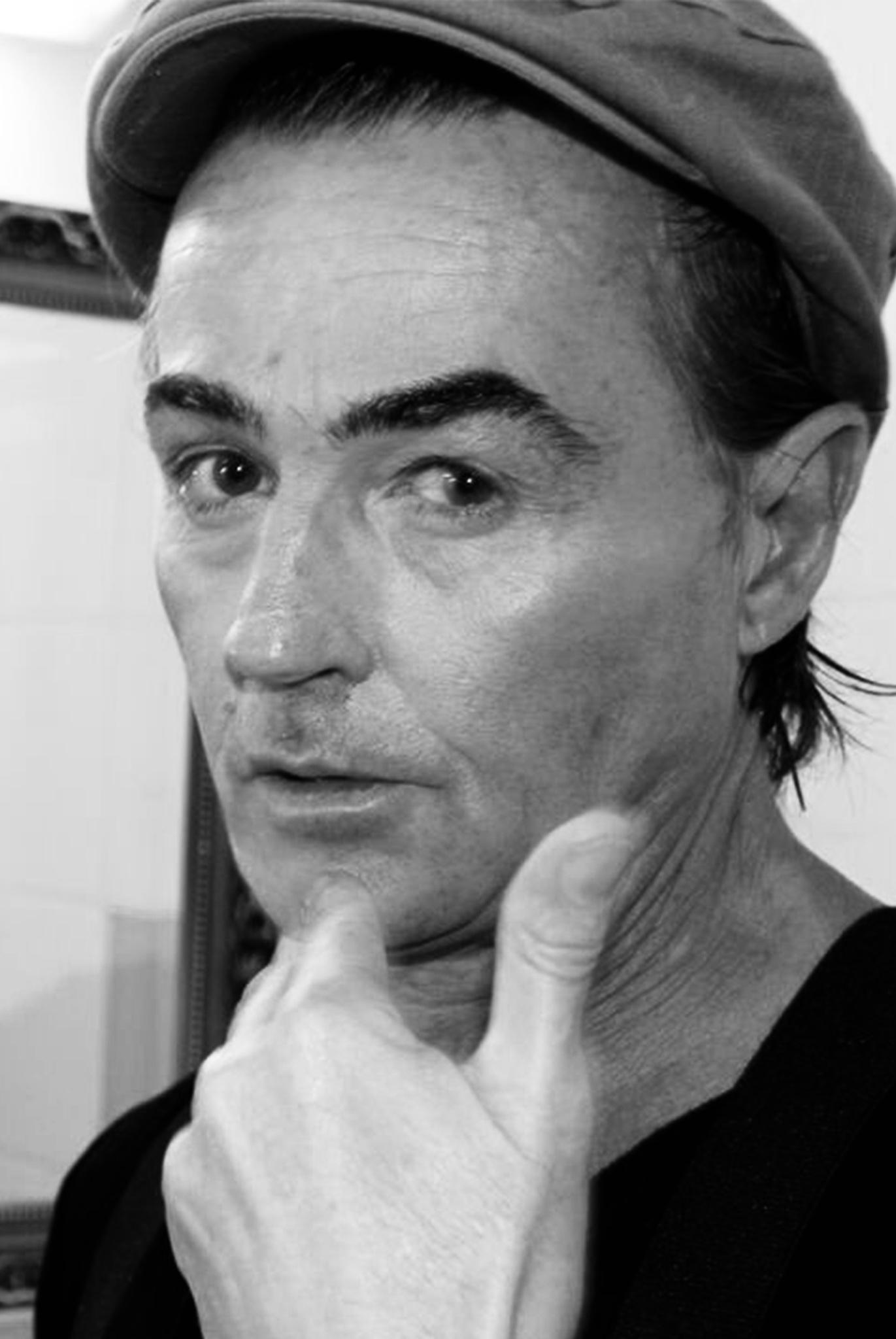 Portrait Loic Bettini