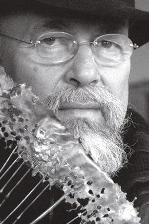 Portrait Nicola Zamboni